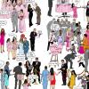 Les mariages ont lieu en 2021. Les invités sont-ils prêts?