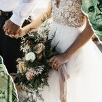 L'idée géniale d'une femme de vendre son mariage pour 15k $ sur TikTok