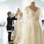L'industrie nuptiale du Michigan se prépare pour la saison des mariages en retard