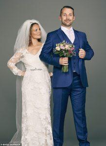 Oubliez la mariée, voici Groomzilla! Ce ne sont pas seulement les femmes qui se lancent dans l'overdrive du mariage