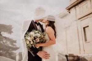 Planifiez votre mariage pendant la pandémie