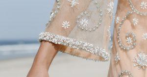 Pourquoi les robes de mariée vintage sont une approche romantique de la durabilité