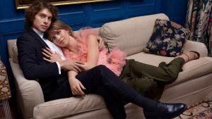 Réservez la date: comment les couples disent «je fais» en 2021