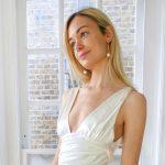 Robes de mariée durables The Loop