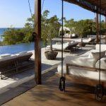Salles de mariage de luxe aux îles Turques et Caïques