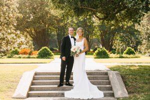Un mariage à la mode à Memphis que vous devez voir