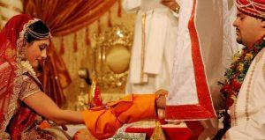 Une mariée indienne arrête son mariage après que le marié ait échoué à son test de mathématiques