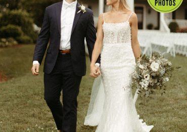 Chris Rogers de Southerland épouse Katie Cashman – Tous les détails de leur mariage