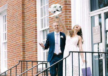 Des projets de mariage ? Qui pourrait planifier? Ce que la pandémie nous a appris sur le fait de se marier