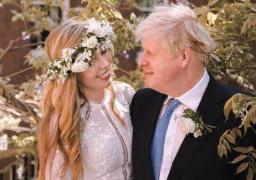 Église dit que «toutes les formalités sont terminées» avant le mariage du Premier ministre britannique Boris Johnson, divorcé deux fois, à la cathédrale catholique | Registre national catholique
